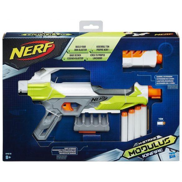 NERF N-Strike Modulus Ionfire kilövő
