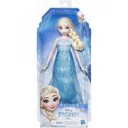 Jégvarázs - Elsa Hercegnő Classic baba