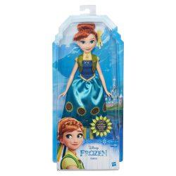 Disney Jégvarázs Divatbabák - ANNA