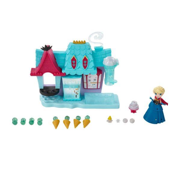 Disney Jégvarázs Mini Baba Játékszett - ANDRELLE CSEMEGE BOLTJA