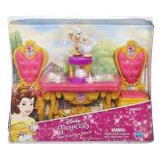 Disney hercegnők: Bella vacsora szettje