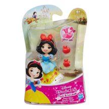 Disney hercegnők mini babák - HÓFEHÉRKE