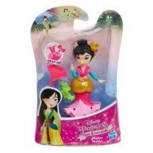 Disney hercegnők mini babák - MULAN