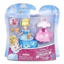 Disney Hercegnők mini divatbabák - HAMUPIPŐKE