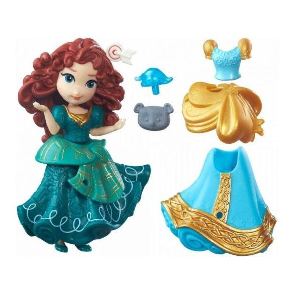 Disney Hercegnők mini divatbabák - MERIDA