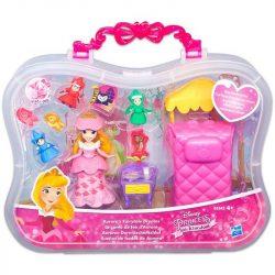 Disney hercegnők: Aurora mesés álmai