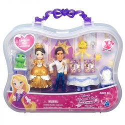 Disney hercegnők: Rapunzel királyi esküvője