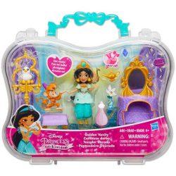 Disney hercegnők: Jázmin arany pipereasztala