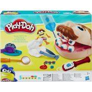 Play-Doh Dr. Drill és Fill fogászata gyurmakészlet