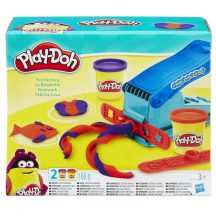 Play-Doh Mókatár gyurmakészlet