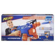 NERF N-strike Elite Hyperfire kilövő