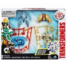 Transformers RID Minicon - 4 db-os készlet