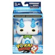 Yo-Kai őrzők hangulat figura 12 cm Komasan
