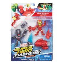 Super Hero Mashers Micro - VASEMBER vs. ULTRON