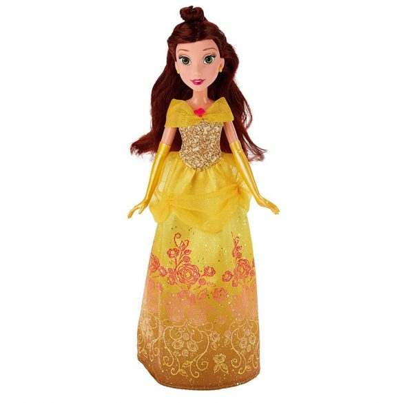 Disney Hercegnõ Divatbabák - BELLE