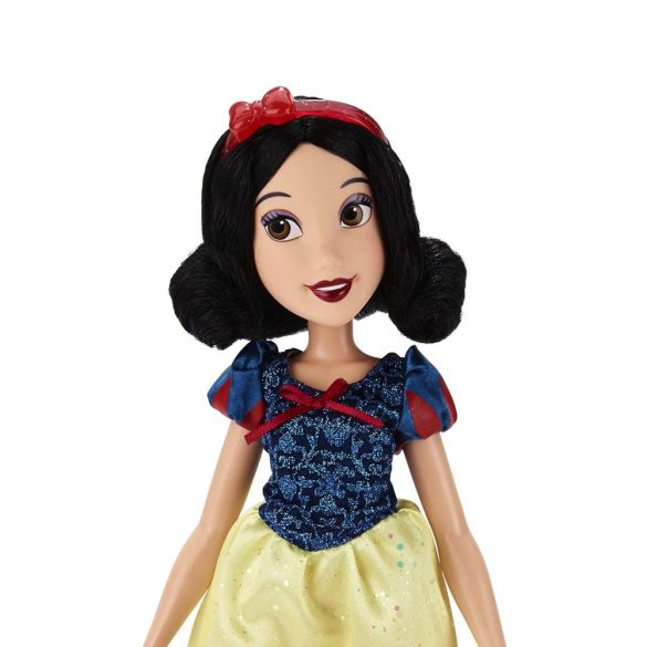 Disney Hercegnő Divatbabák - HÓFEHÉRKE