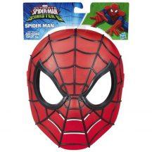 Spiderman Hős maszk - Pókember