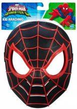 Spiderman Hős maszk - Kid Arachnid