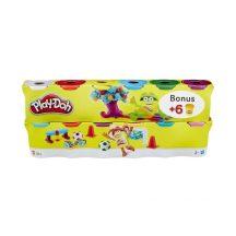 Play-Doh 6 + 6 promó csomag