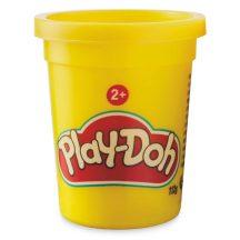 Play-Doh 1-es tégely - Citromsárga