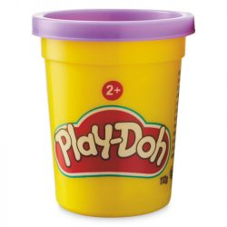 Play-Doh 1-es tégely - Lila