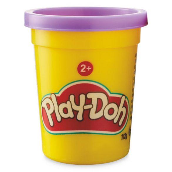 Play-Doh 1-es tégely - Lila