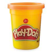 Play-Doh 1-es tégely - Narancssárga