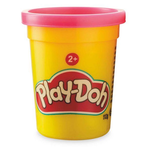 Play-Doh 1-es tégely - Rózsaszín