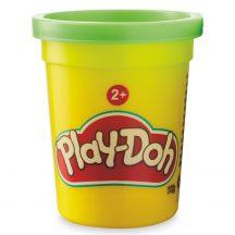 Play-Doh 1-es tégely - Zöld