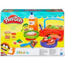 Play-Doh Pizzéria gyurmakészlet