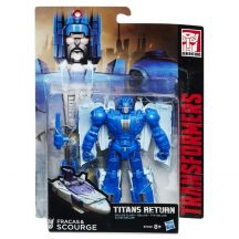 Transformers - Titans Return - FARACAS & SCOURGE