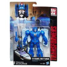 Transformers - Titans Return - FARACAS & SCOURGE