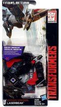 Transformers Generations - Titans Return játék figura - LASERBEAK