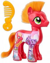 My Little Pony: A film játék figurák - BIG MCINTOSH