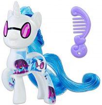 My Little Pony: A film játék figurák - DJ PON-3