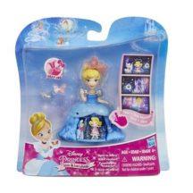 Disney Hercegnők átalakuló történetbabák - HAMUPIPŐKE