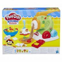 Play-Doh Kitchen Creations - TÉSZTA MÁNIA gyurmaszett