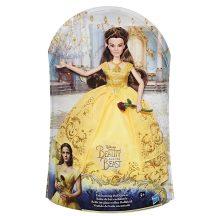 Disney Hercegnők Szépség és a Szörnyeteg baba - BELLE