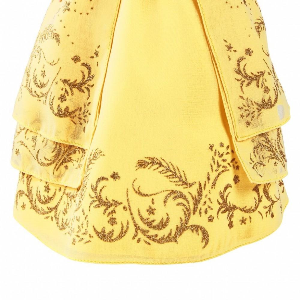 Disney Hercegnők Szépség és a Szörnyeteg baba - Belle baba  7083cafb80