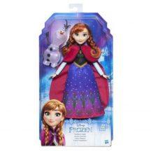 Disney Jégvarázs Északi Fény baba - ANNA