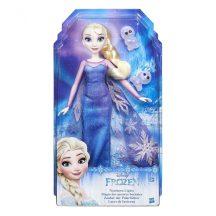 Disney Jégvarázs Északi Fény baba - ELSA