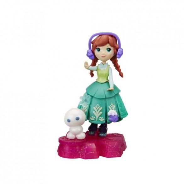Disney Jégvarázs Mini baba kiegészítővel - ANNA