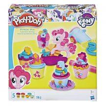 Play-Doh My Little Pony gyurmakészlet - Pinkie Pie sütipartija