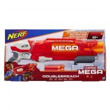 NERF N-Strike MEGA Doublebreach szivacslövő játékfegyver