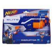 NERF N-Strike Elite Disruptor szivacstöltény kilövő játék fegyver