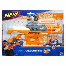NERF N-Strike Elite Accustrike Falconfire szivacslövő játék fegyver