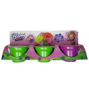 Bloomy Belles - Virágzó szépségek csomag kiegészítőkkel