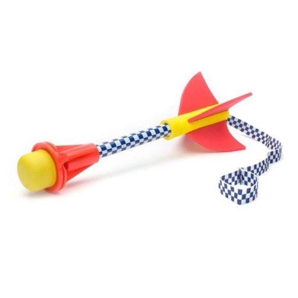 Big Bang Rocket a durranó rakéta - nagy