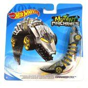 Hot Wheels mutáns állatjárgányok - Commander Croc