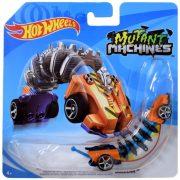 Hot Wheels mutáns állatjárgányok - Buzzerk
